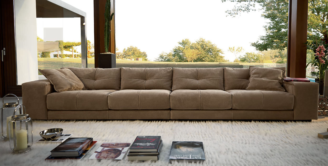 gamma arredamenti international sofa